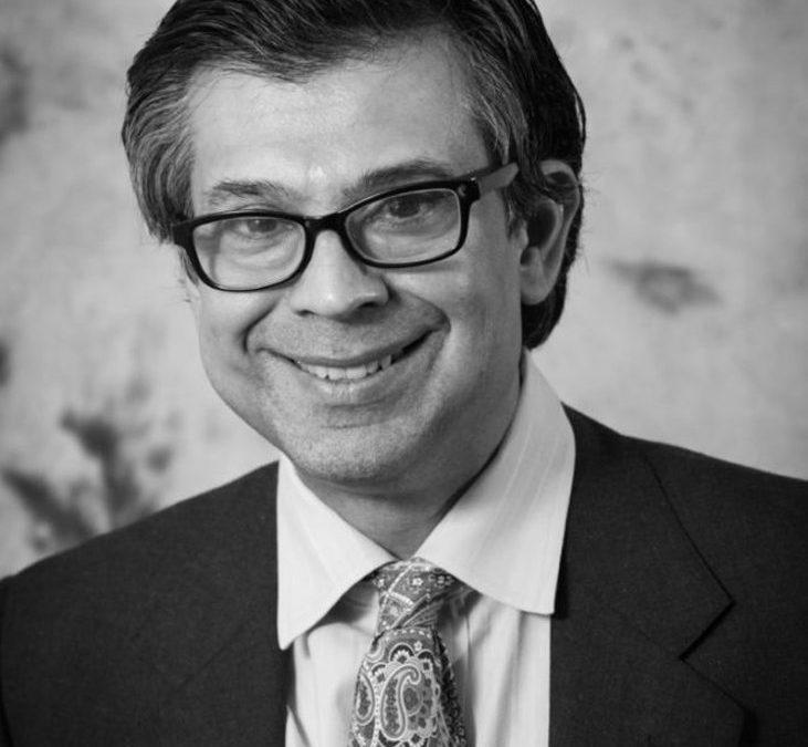 Prashant Dixit, M.D., F.A.A.P. (Pediatrician in Gulfport)