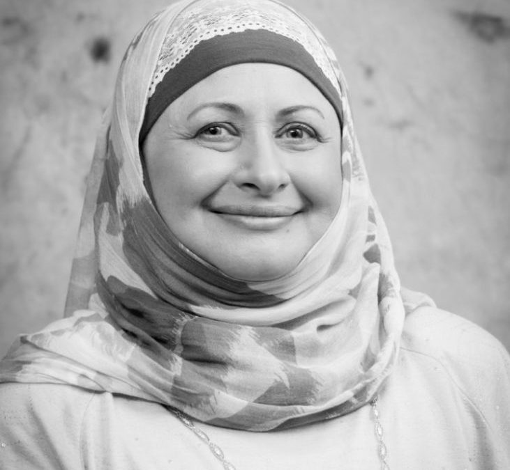 Basima Razak, M.D., F.A.A.P. (Pediatrician)