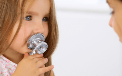 The Importance of Routine Well-Child Visits with Your Child's Pediatrician