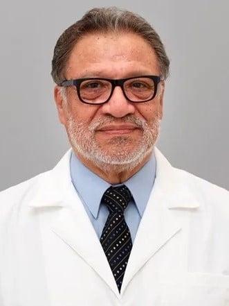 Pediatrician Metairie Arturo Gastañaduy