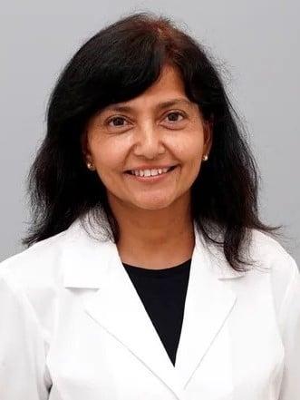 Pediatrician Metairie Mamatha Ananth